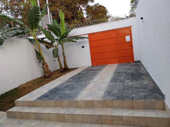 Casa 3 Quartos À Venda Em São Joaquim De Bicas. Suite! - Ibl1016