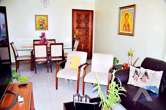 Apartamento À Venda, 90 M² Por R$ 305.000,00 - Brotas - Salvador/ba - Ap0187