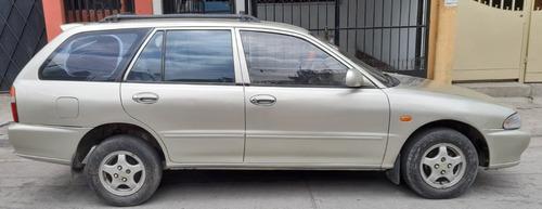 Imagen 1 de 6 de Mitsubishi Lancer