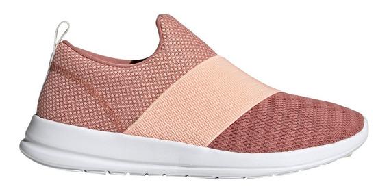 Zapatillas adidas Refine Adapt Coral De Mujer