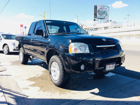 Nissan Frontier King Cab Xe 5vel 4x2 Mt 2001
