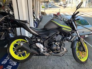 Yamaha Mt-03 Abs 2019 Estado De Zero!