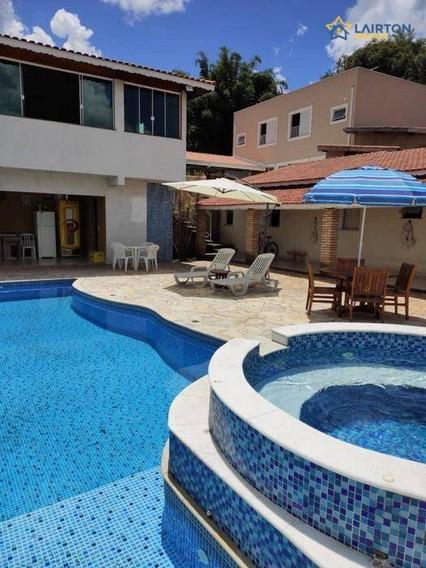 Chácara À Venda, 1000 M² Por R$ 630.000,00 - Jardim Santo Antônio - Atibaia/sp - Ch1314