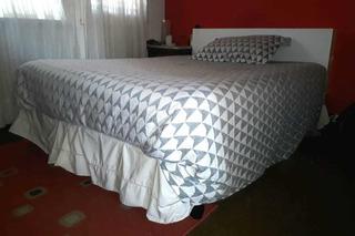 Colchón Y Sommier Bed Time Sealy Altier Firm. Con Respaldar