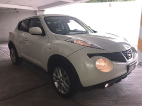 Impecable Nissan Juke 2012