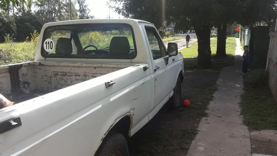 Ford F-100 3.9 D 1995