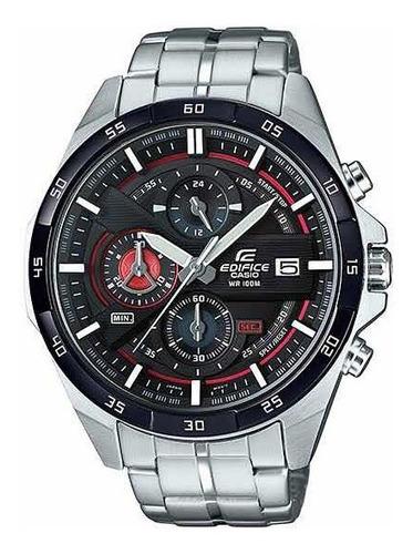 Relógio Casio Edifice Efr-556-2av Com Caixa 50mm