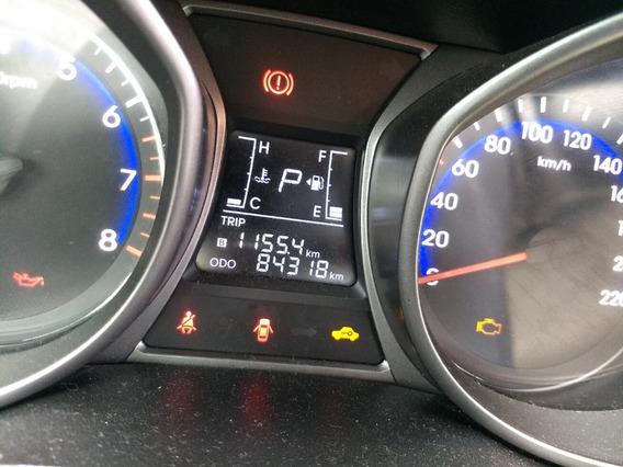 Hyundai Hb20 1.6 Premium Aut. R$34.000,00