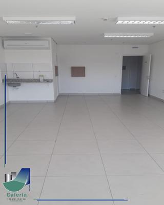 Sala Comercial Em Ribeirão Preto Para Locação - Sa06304 - 33715515