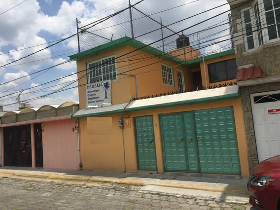 Casa, Departamento Y Oficina A 10 Min. De Cosmopol Coacalco