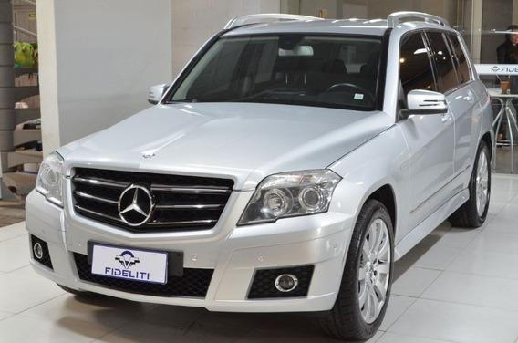 Mercedes-benz Classe Glk 280 3.0 V6 4matic