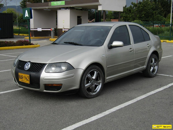 Volkswagen Jetta Tp 2000cc Aa Ct Fe