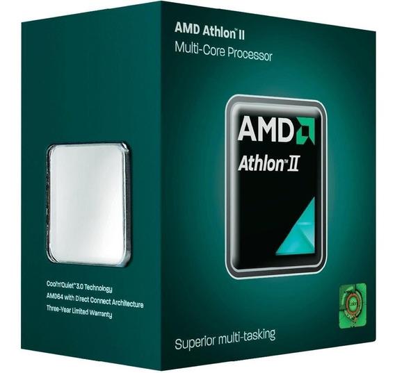 Processador Amd Athlon Ii X2 270