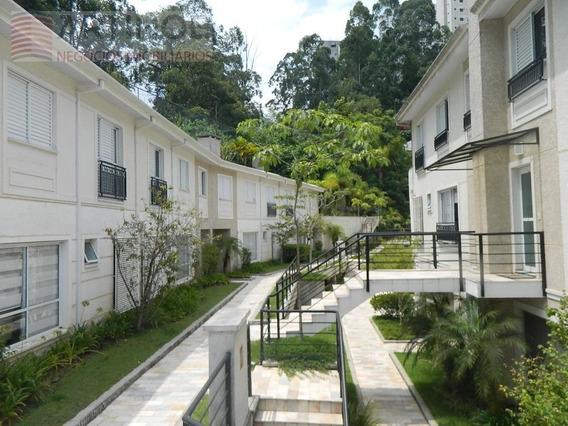 Casa Para Venda, 3 Dormitórios, Morumbi - São Paulo - 2755