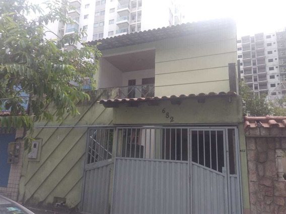 Casa Com 5 Quartos Para Alugar No Itapuã Em Vila Velha/es - 3147
