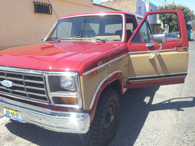 Ford Bronco 1984 Xlt 4x4
