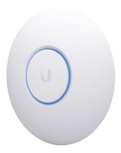 Imagen 1 de 4 de Ap Unifi  Uap-nanohd Mimo4x4 Con Antena Beamforming