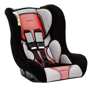 Butaca infantil para auto Bebesit 9025 Rojo