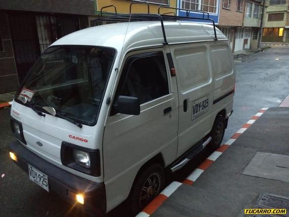 Chevrolet Super Carry Carga 1000 Cc