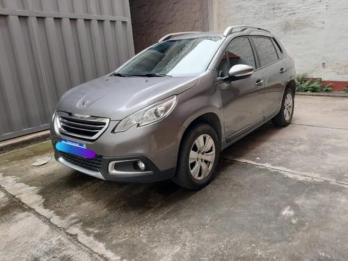 Peugeot 2008 2017 Allure 1.6