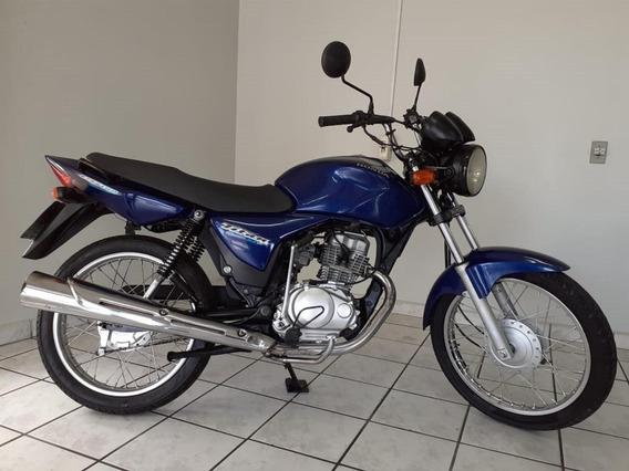 Honda Cg 150 Titan Street