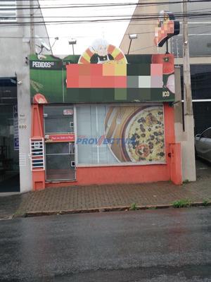 Salão À Venda Em Ponte Preta - Sl250433