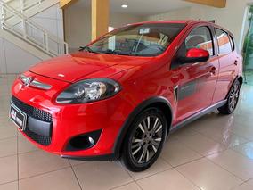 Fiat Palio Sporting Dualogic 1.6 16v Flex 2013 1° Dona