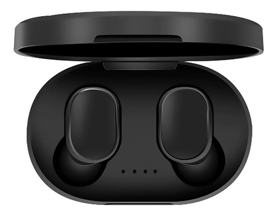 Fone De Ouvido Sem Fio Bluetooth A6s Earbuds True Wireless