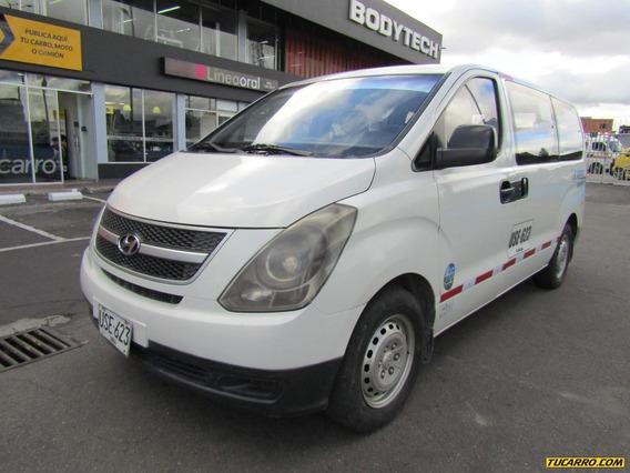 Hyundai H1 Lx