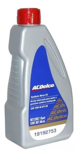 Aceite Sintetico Sae 10w-40 Para Motor 946ml Varios Autos