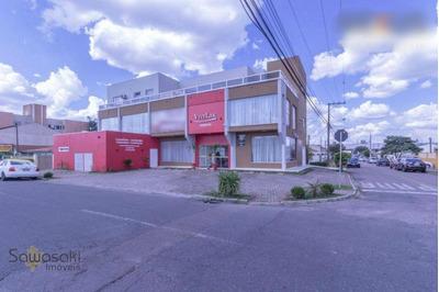 Ponto Comercial A Venda No Bairro Parque Da Fonte Em São - 4206-1