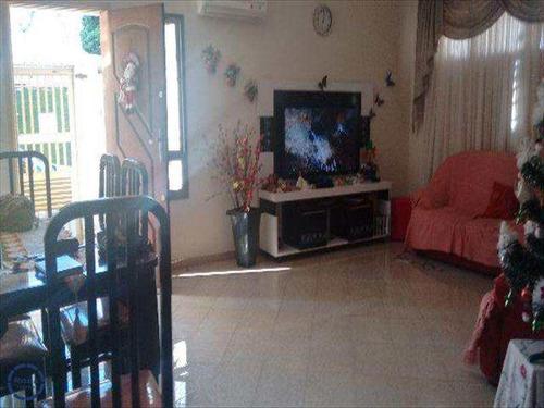Casa Em Santos Bairro Ponta Da Praia - V6342