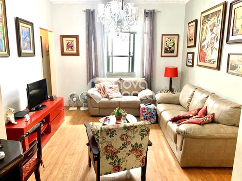 Imagem 1 de 20 de Apartamento - Ref: Ip3ap45963