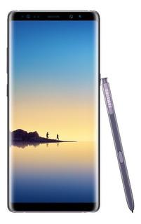Celular Samsung Galaxy Note 8 S.o Claro Cuotas S/interés