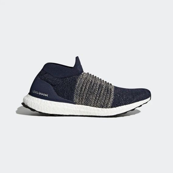 Zapatillas adidas Ultraboost Laceless - Running Arg N°37,5