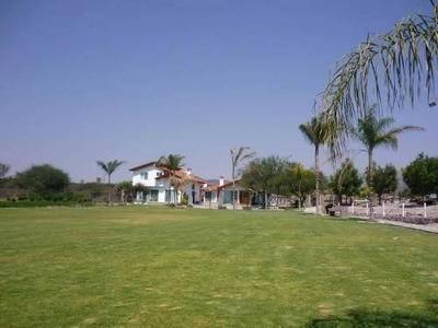 Se Vende Hermoso Rancho En Querétaro, 70,000m2, Pozo, Ganadero, Lago, Alberca...