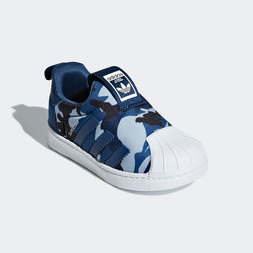 zapatillas adidas superstar niño