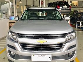 Chevrolet Trailblazer 2017 Flamante
