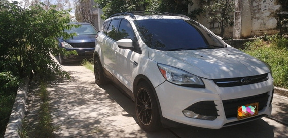 Ford Scape Ecosport 4x4