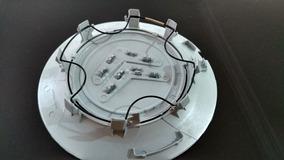 Calota Centro Da Roda Citroen C4 C3 Cronos Original-1unidade