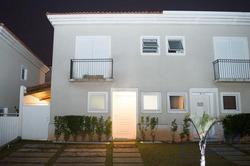 Splendido- Casa Charmosa Em Condomínio Fechado No Km 22,300 Da Raposo Tavares, Próximo A Dª Deola E Shopping Granja Vianna! - Codigo: Ca1372 - Ca1372