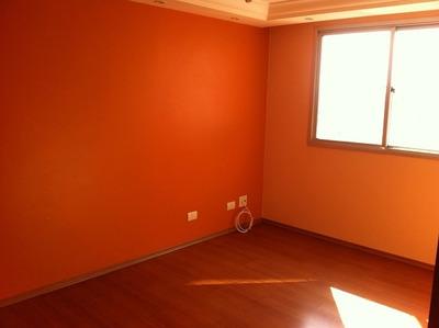 Apartamento Para Venda, 2 Dormitórios, Irajá - São Bernardo Do Campo - 7479