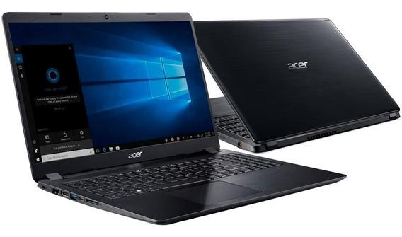Notebook Acer Aspire 5, Intel I5-8265u, 8gb, 1tb, 15.6