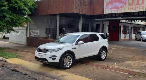 Land Rover Discovery Sport Se 2.0tdi 16v Td4 2019 2019
