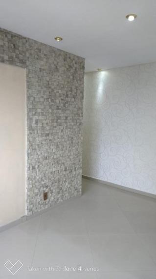 Apartamento Com 2 Dormitórios Para Alugar, 47 M² Ponte Grande - Guarulhos/sp - Ap0083