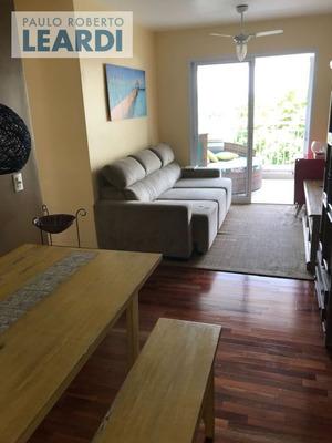 Apartamento Santo Amaro - São Paulo - Ref: 562248