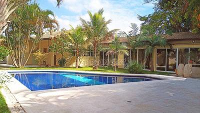 Casa Com 4 Dormitórios À Venda, 550 M² Por R$ 1.750.000 - Granja Viana - Cotia/sp - Ca8176