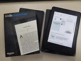Kindle Paperwhite 7a Geração Com Nf