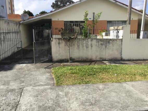 Casa Residencial Para Alugar - 00348.005