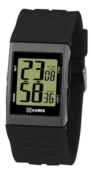 Relógio X-games Xgppd118 Fxpx